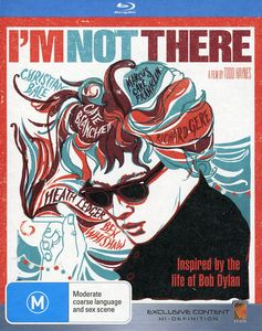 I'm Not There [Import]