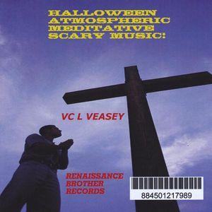 Halloween Atmospheric Meditative Scary Music!