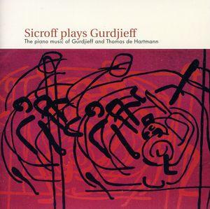 Plays Gurdjieff