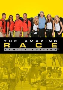 The Amazing Race: The Eighth Season