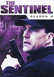 The Sentinel: Season 4