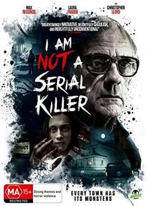 I Am Not A Serial Killer [Import]