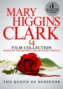 Mary Higgins Clark 14 Film Collection