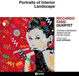 Portraits Of Interior Landscape [Import]