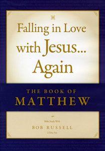 Book of Matthew Bob Russell 1
