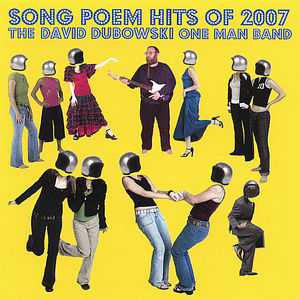 Song Poem Hits of 2007