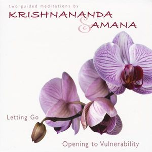 Letting Go & Opening to Vulnerability