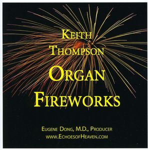 Organ Fireworks