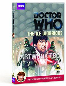 Doctor Who: The Ice Warriors [Import]