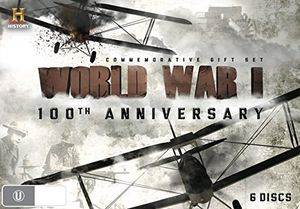 World War I [Import]