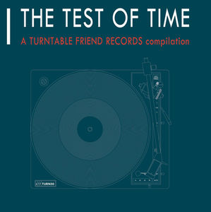 Test Of Time /  Various