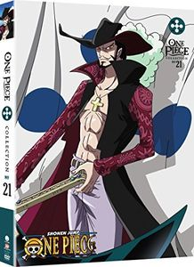 One Piece: Collection 21