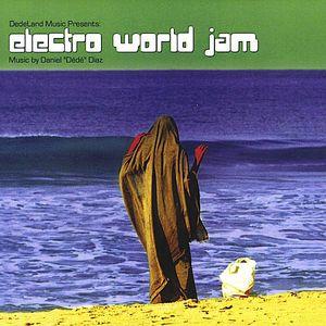 Electro World Jam