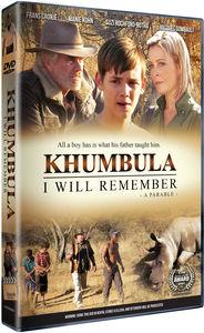 Khumbula I Will Remember