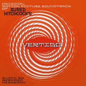 Vertigo (Original Motion Picture Soundtrack) [Import]