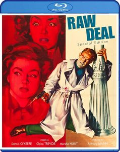 Raw Deal (Special Edition)