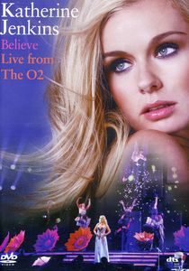 Believe: Live from the O2 [Import]
