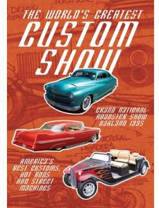 World's Greatest Custom Show