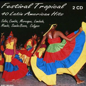 Festival Tropical: 40 Latin