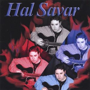 Hal Savar