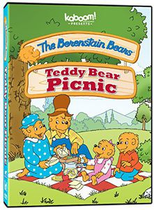 The Berenstain Bears: Teddy Bear Picnic