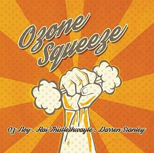 Ozone Squeeze
