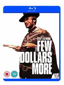 For a Few Dollars More [Import]