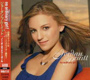 No Ordinary Girl [Import]