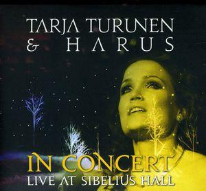 Live at Sibelius Hall [Import]