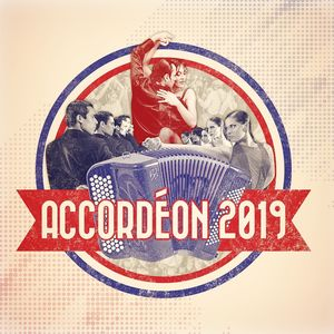 Accordeon 2019 /  Various [Import]