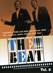 Beat 6: Shows 22 - 26