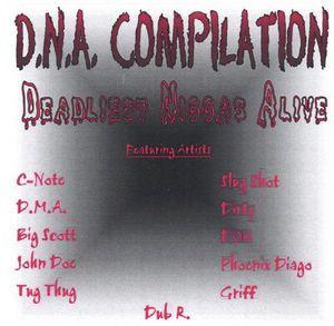 DNA Compliation