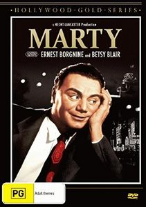 Marty [Import]