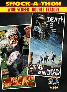 Shriek of the Mutilated: Garden of the Dead