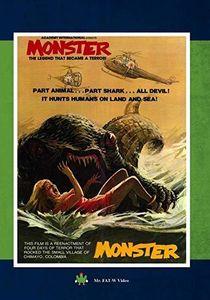 Monster (aka Monstroid)
