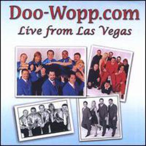 Doo-Wopp.Com-Live from Las Vegas