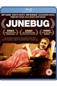 Junebug [Import]