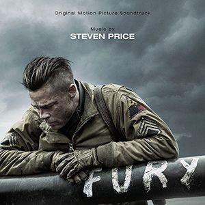 Fury (Original Soundtrack) [Import]