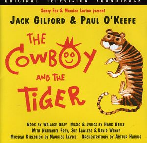 Cowboy & the Tiger (Original Soundtrack)