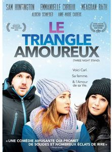 Le Triangle Amoureux [Import]