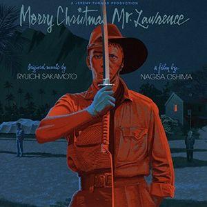 Merry Christmas Mr Lawrence /  (Original Soundtrack) [Import]