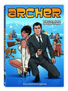 Archer: The Complete Season Three