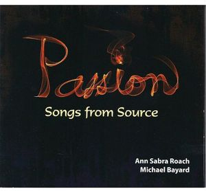 Passion: Songs from Source