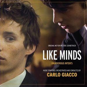 Like Minds (Murderous Intent) /  O.S.T.