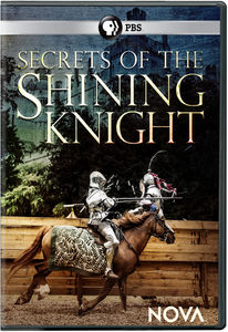 Nova: Secrets of the Shining Knight