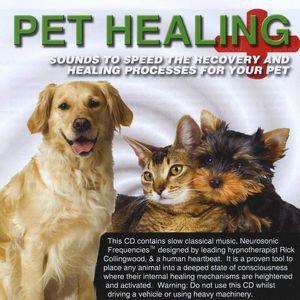 Pet Healing /  Various
