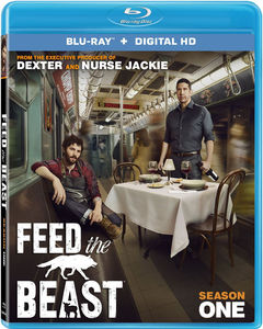 Feed the Beast: Season 1