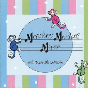 Monkey Monkey Music with Meredith Levande