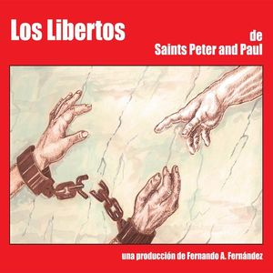 Los Libertos de Saints Peter & Paul