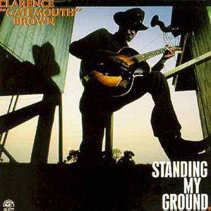 Standing My Ground